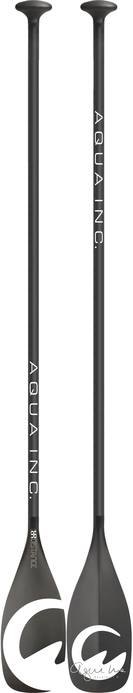 Aqua Inc. Distance peddel uncut