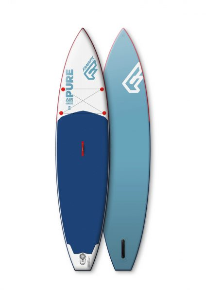 Fanatic Pure Touring 11.6″x31″