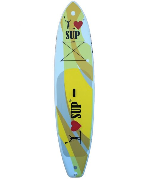 I LOVE SUP 11'6″
